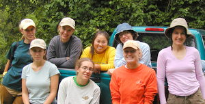 Team Echinacea 2006